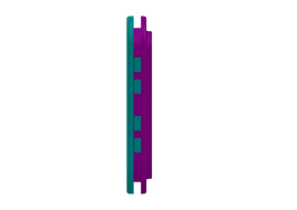 Výroba forem a dílů, 3D model 3, Omnipack
