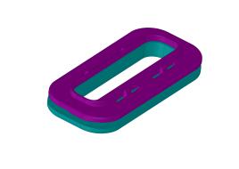 Vývoj forem a dílů, 3D model, Omnipack