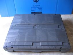 Složený paletový box Omnibox