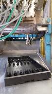 EPP výrobek ze stroje