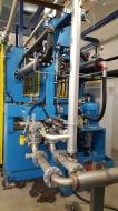 Stroj zpracovávající EPP