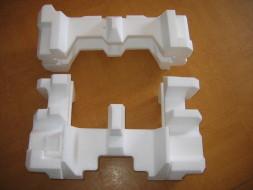 EPP plasty, obaly pro elektroniku