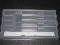 Tváření plastů - uložení v blistrech