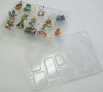 Výrobky z tvářeného plastu