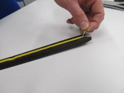 Příklady dokončovacích operací u výroby technických dílů, Omnipack 1